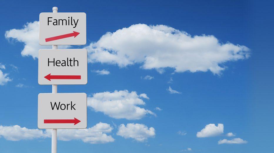 働き方改革で注目されるワークライフバランスとは?