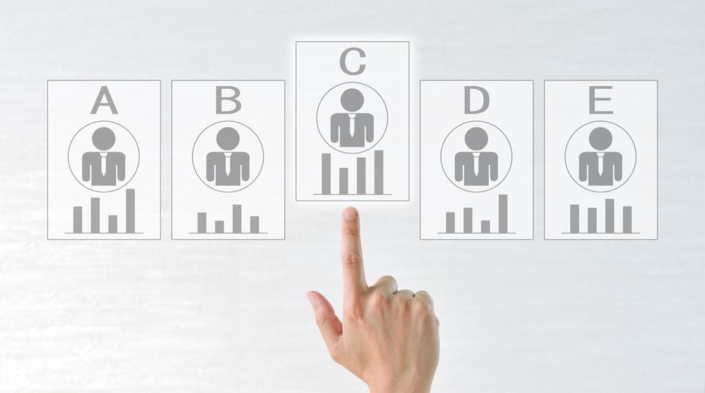人材育成に活用すべき「多面評価(360度評価)制度」