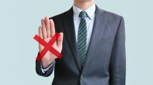 社員が業務外で問題を起こした時の対処法