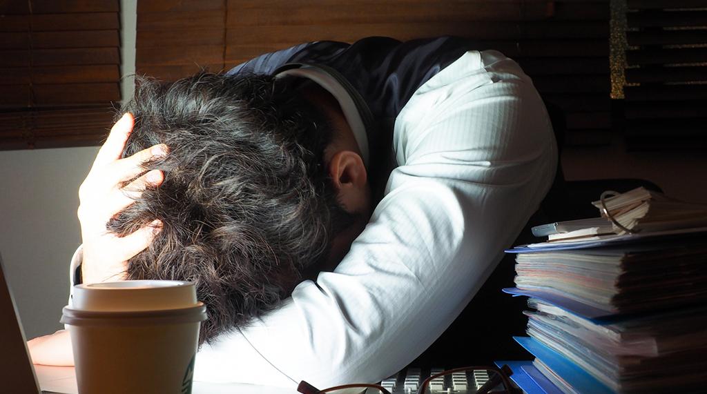 あなたの会社の離職率は高い!?離職率を下げるための4つの方法