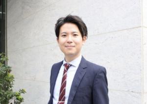 株式会社人材研究所 シニアコンサルタント 安藤健