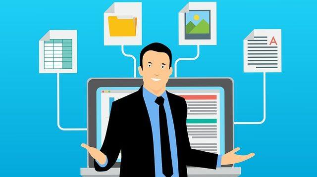 人材データベースとは?構築の目的やポイントを紹介