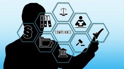 コンプライアンスとは?意味や背景、違反事例、取り組み方法について徹底解説!