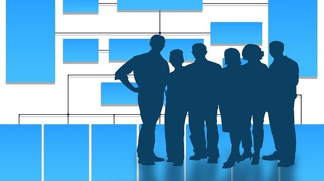 組織力強化に欠かせない組織風土(企業風土)とは?組織風土改革で得られる効果や注意点、方法についてご紹介!